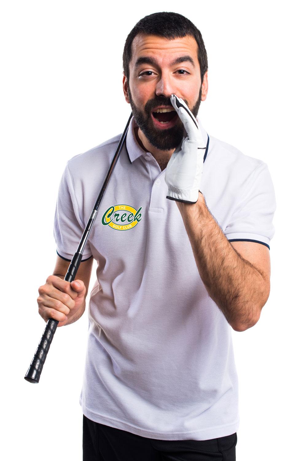 Spartanburg Golf Club Apparel
